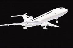 «Он взорвался в воздухе»: Эксперты заявили о теракте на борту Ту-154