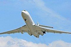 Пограничник стал свидетелем крушения Ту-154 Мнобороны РФ