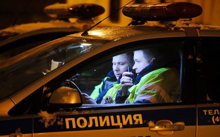 Вновогоднюю ночь натерритории Российской Федерации прошло неменее 18 тыс. мероприятий