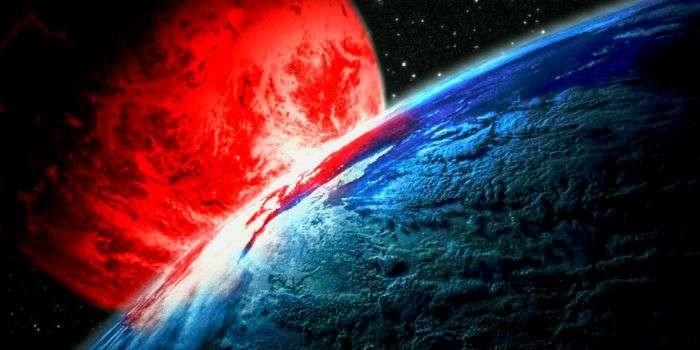 Известный ученый предрекает гибель Земли от планеты Нибиру фото 2