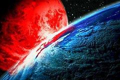 Известный ученый предрекает гибель Земли от планеты Нибиру