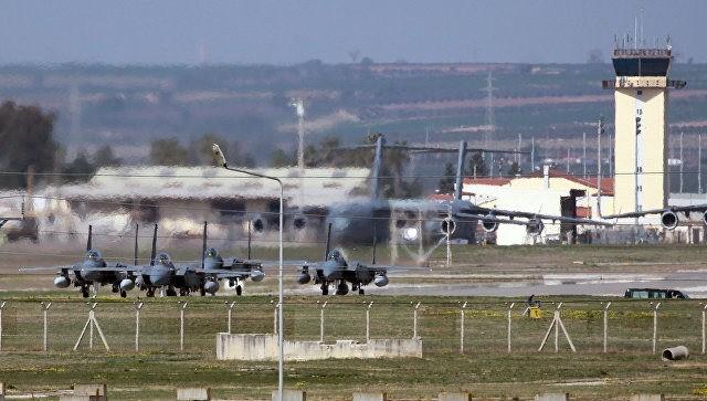 Турки задумались о необходимости присутствия США на базе Инджирлик фото 2