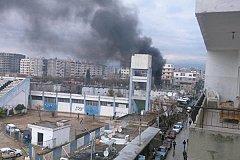 15 человек погибли при взрыве в сирийском городе Джабла