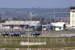 Турки задумались о необходимости присутствия США на базе Инджирлик