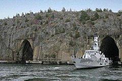 Сделка по-русски: секретная военная база куплена у НАТО по цене московской квартиры