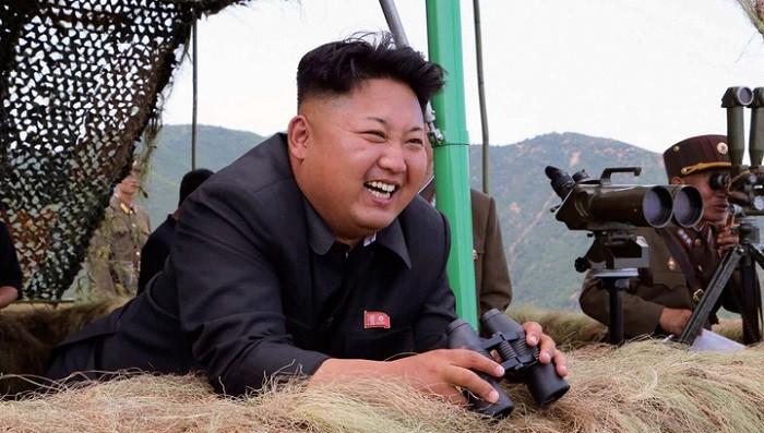 КНДР может запустить МБР влюбой момент иизлюбого места