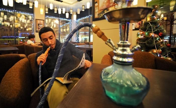 Минздрав намерен добиться запрета на курение кальяна в ресторанах фото 2