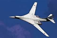 Производство стратегических ракетоносцев Туполева будет восстановлено