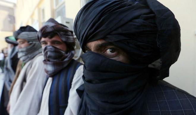Афганские талибы объявили джихад боевикам ИГ фото 2