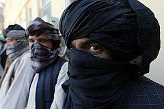 Афганские талибы объявили джихад боевикам ИГ