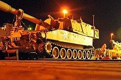 Переброска американских танков в Польшу Москва считает угрозой