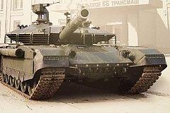Ведущий российский танк Т-90 прошёл модернизацию