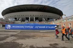 «Зенит-Арене» требуется еще 2 (два) миллиарда рублей