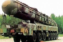 Размещение Китаем ракет на границе России угрозой не считается