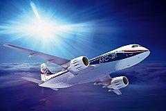 Путин одобрил предоставление прибыльных маршрутов компаниям с российскими самолетами