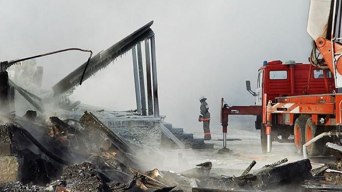 После трагедии наТЭЦ-1 вПензе начались перебои сотоплением