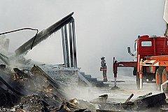 Взрыв на ТЭЦ в Пензе унес жизнь одного человека