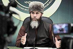 Запрет на хиджабы вызвало возмущение муфтия Чечни