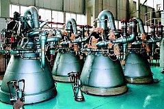 Работники завода, где собирают двигатели для ракет, подменяли в них драгметаллы на обычные