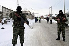 Боевики в Хасавюрте уничтожены