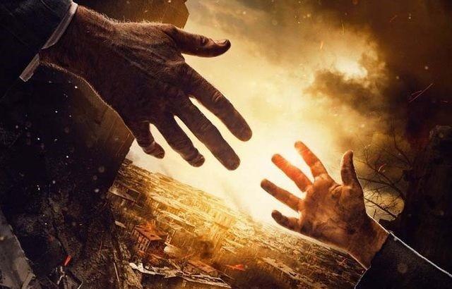 «Землетрясение» — фильм для людей фото 2