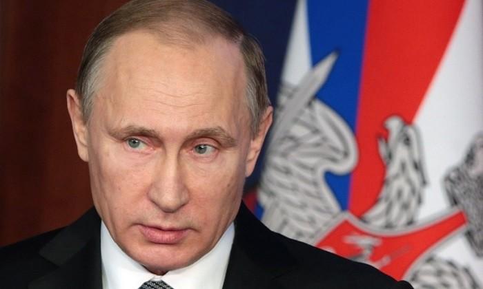 Владимир Путин освободил отдолжности основного следователя Югры