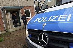 Группа чеченцев с оружием задержана в Австрии