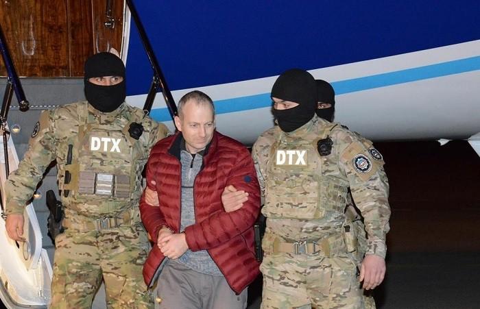 ВС Республики Беларусь наименее получаса рассматривал жалобу нарешение выдать Лапшина