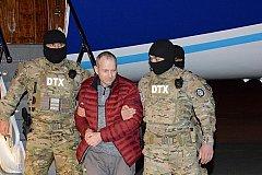 Власти Белоруссии экстрадировали в Азербайджан гражданина России Александра Лапшина