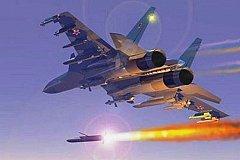Война в Сирии наглядно: инфографика, демонстрирующая армию XXI века