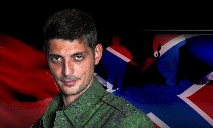 Захарченко подтвердил гибель командира батальона «Сомали» Гиви