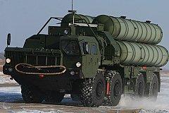В высшую степень готовности приведены силы ПВО Москвы