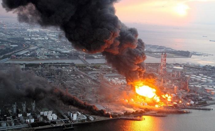 «Фукусима» убивает жизнь в океане фото 2