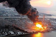 «Фукусима» убивает жизнь в океане