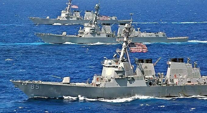 Россия движется к конфликту с НАТО: На Черном море может появиться база США фото 2