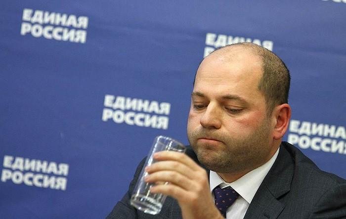 Гаффнер, посоветовавший россиянам менее есть, подозревается всокрытии доходов