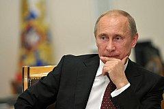Президент России выразил соболезнования родным посла Чуркина