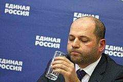 Уральский депутат, который советовал меньше кушать, заподозрен в сокрытии доходов