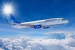 Авиакомпания «Победа» в 2016 году поучила прибыль 3 млрд рублей