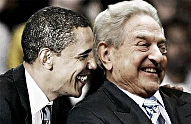 Американские активисты назвали виновных вперевороте вгосударстве Украина — Обама иСорос