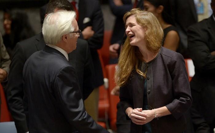 Саманта Пауэр: Чуркин был одним изсамых действенных дипломатов вмире