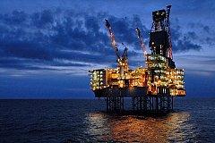 В Госдуму внесен законопроект о статусе месторождений на Каспийском море