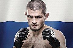 Боец MMA Хабиб Нурмагомедов попал в больницу перед боем с Тони Фергюсоном