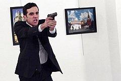 Турецкие власти арестовали русскую подругу убийцы Карлова