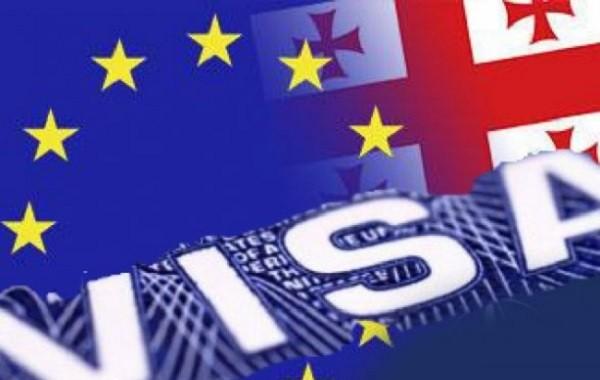 Грузия обозначила дату безвизового режима с Евросоюзом фото 2