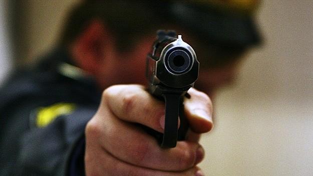 В Дагестане сотрудник полиции расстрелял своих коллег фото 2