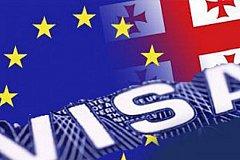 Грузия обозначила дату безвизового режима с Евросоюзом