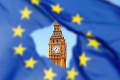 После Brexit Великобритание будет требовать вернуть $11 млрд от банка ЕС