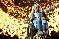 Российскую певицу Самойлову на «Евровидение» в Киев пускать не хотят