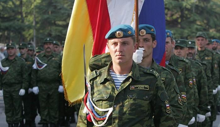 Фото:  sputnik-ossetia.ru
